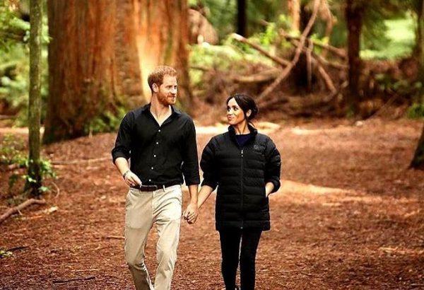 Meghan Markle Prince Harry Canada Brand Awareness
