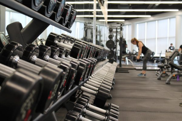 Minoru Centre For Active Living New Gym Opening Free Weekend (1)