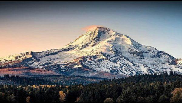 Surrey Teen survives fall off Oregon Mountain, Mount Hood