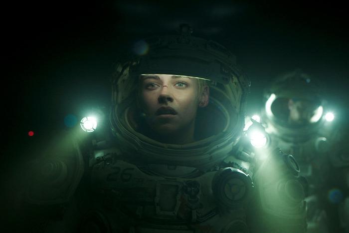 New Movies January 2020 - Underwater
