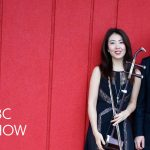Vancouver Concert: PEP (Piano and Erhu Project) 2020