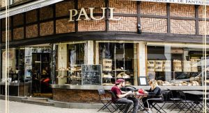 Paul Cafe in Vancouver