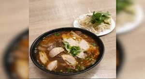Pho Kitchen is offering cheap pho