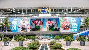 Places To Watch Super Bowl LIV Metro Vancouver