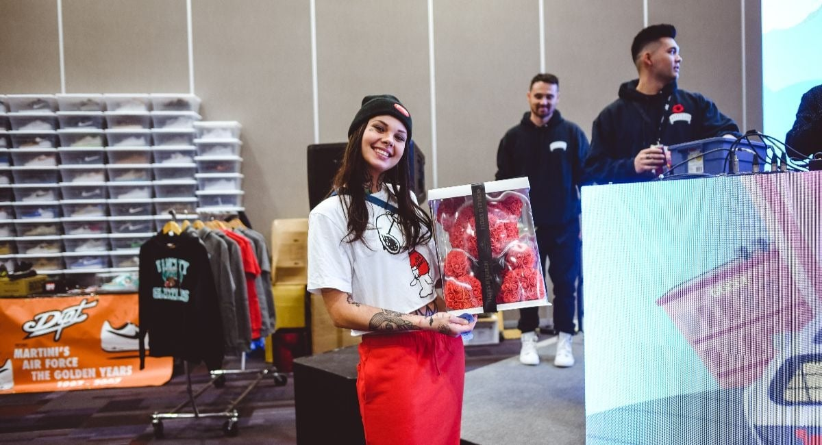 The Drop Streetwear Sneaker Market Burnaby Vancouver 2020