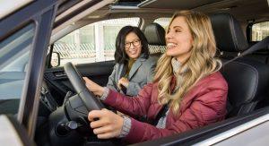 Uber Lyft Vancouver Approval
