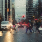 Metro Vancouver Expected To Get Additional 65 mm of Rain This Weekend