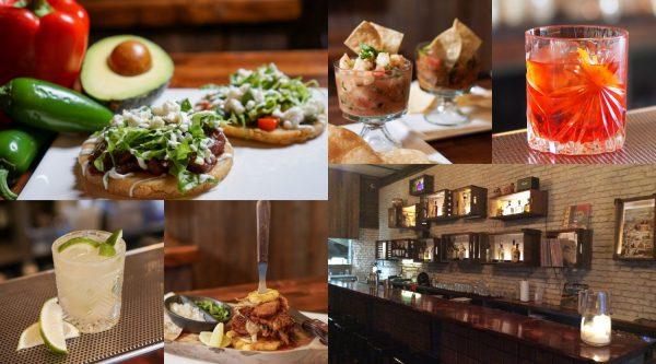 Zocalo Cantina Vancouver Mexican Food Restaurant