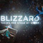 Blizzard by FLIP Fabrique 2020