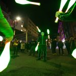 Yaletown Is Hosting a Free Immersive & Interactive Light Festival This Month