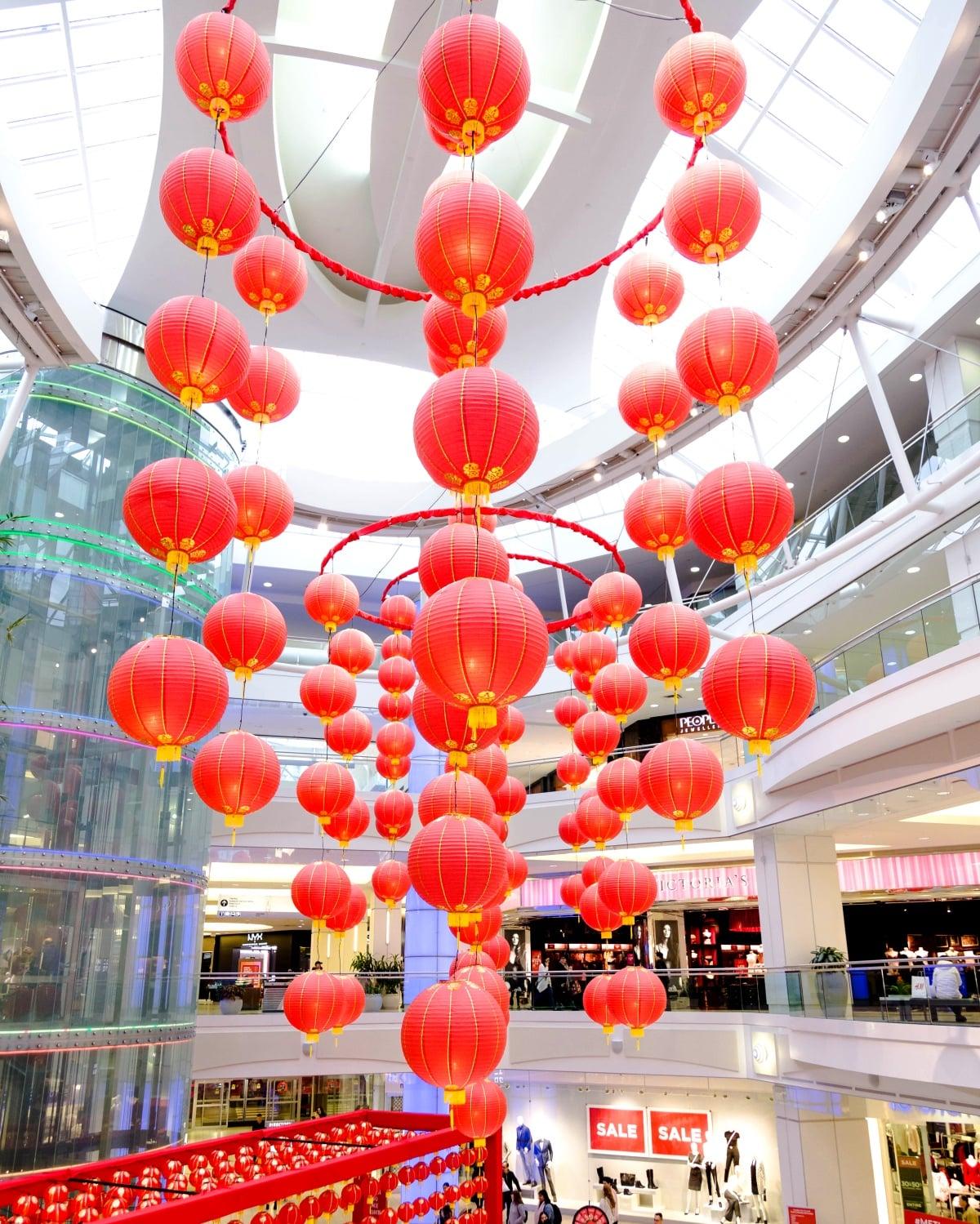 lunar new year metropolis at metrotown