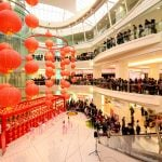 Celebrate Lunar New Year With 17 Days of Free Festivities at Metropolis