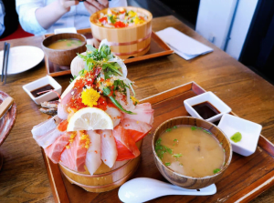 Vancouver's Japanese Spot Raisu Specializes In Instagrammable Eats