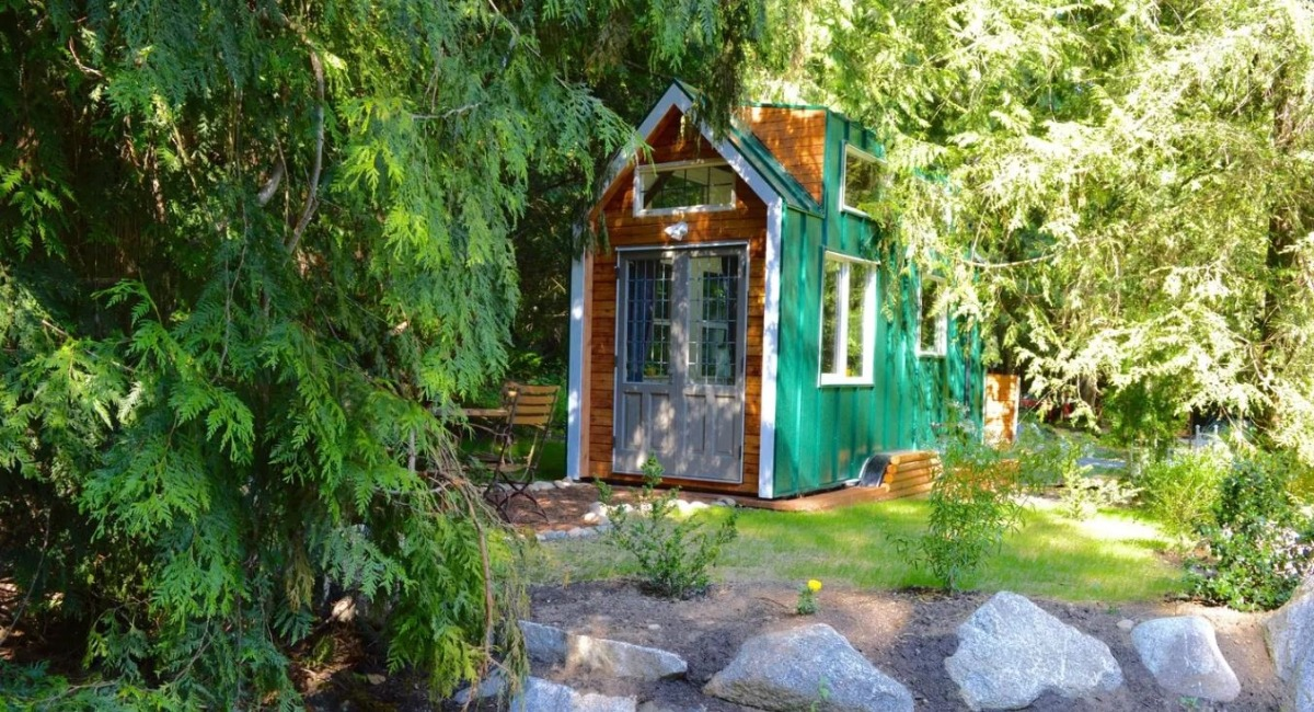 Tiny Home BC