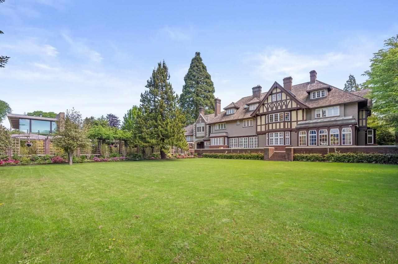 Tudor Mansion Vancouver (4)