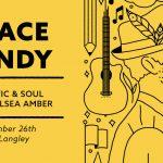Trace Bundy & Chelsea Amber: Acoustic & Soul 2020