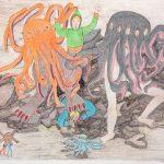 Vancouver Art Gallery: Shuvinai Ashoona 2020