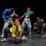Discover Dance! Immigrant Lessons 2020