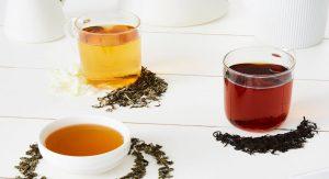 David's Tea is giving away free tea