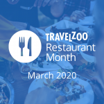 Travelzoo Restaurant Month 2020