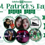 St. Patrick's Day Family Event 2020