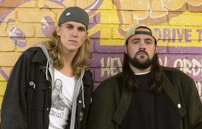 Silent Bob aka Kevin Smith will be in Vancouver