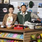 Arts Club On Tour: Kim's Convenience 2020