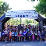 Longest Day Race and Subway Kids' Mile 2020