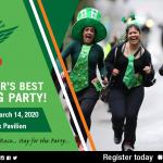 St. Patrick's Day 5k 2020