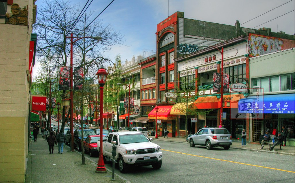 Chinese Vancouver Businesses Face 70% Drop Due to Coronavirus Fears