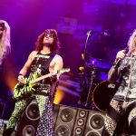 Steel Panther To Perform Back-to-Back Concerts In Coquitlam This March