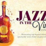 Jazz in the Vine Concert Series 2020