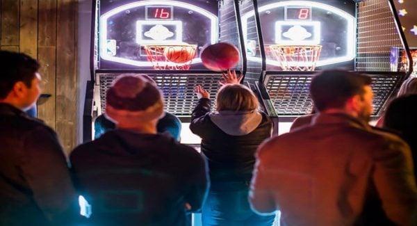 Arcades Vancouver
