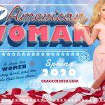 Miz Cracker's American Woman Tour 2020