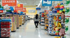 Grocery Stores - Essential services
