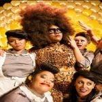Hot Brown Honey: Massey Theatre 2020