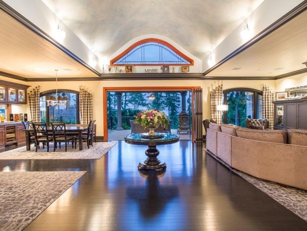 $11.5 million mansion