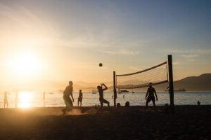 vancouver parks beaches
