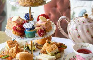 Neverland Tea Salon