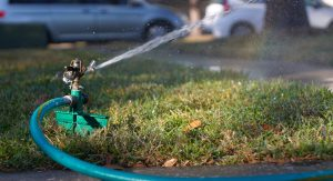 new water restrictions Vancouver
