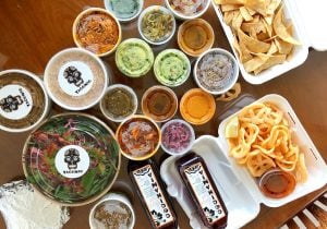 This Mexican Spot Is Delivering Kits So You Can Have Taco Night At Home