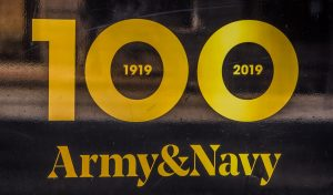 army and navy sale