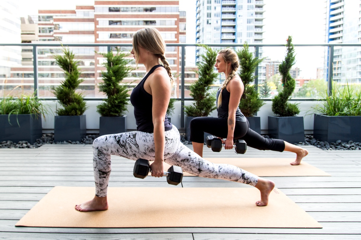 Corq Yoga Mats