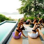 Rise & Renew: Mini-Retreat & Workout 2020