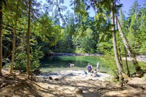 Dozens Of B.C.'s Most Popular Parks Set To Open Next Week