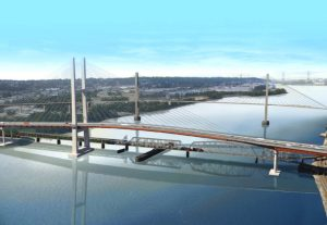 This Is What The New Pattullo Bridge Will Look Like