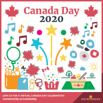 New Westminster Virtual Canada Day Celebration 2020