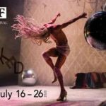 Queer Arts Festival: Wicked 2020