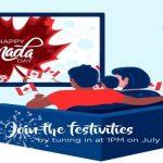 North Shore Canada Day 2020