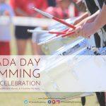 Canada Day Drumming Virtual Celebration 2020